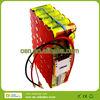Lifepo4 36V 15AH battery pack for E-bike