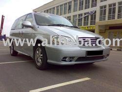 Naza Ria V6 2.5 Auto