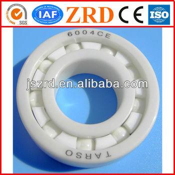 Si3n4 or Zro2 Ceramic Bearings