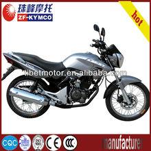 Best selling custom china street bike(ZF150-3)