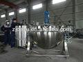 150L utilisé pâte à vapeur cuisinière à vendre