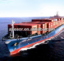 sea freight insurance service in china