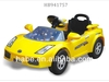 Children's Electric Ride-on Car Easy-to-operate Both Drive by Children and Remote Control