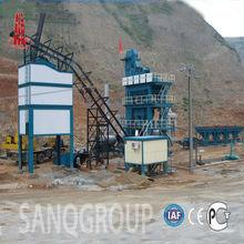 Water Dust Filter HXB500 Asphalt Emulsion Plant Asphalt Plant Wibau