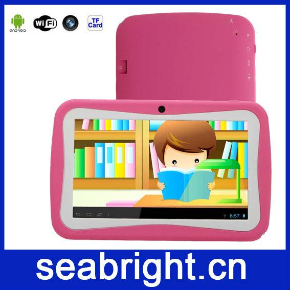 دبي 7 بوصة أرخص أحدث أجهزة الكمبيوتر المحمولة للأطفال