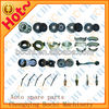China hot sale full set of high performance aftermarket japanese car parts for mitsubishi