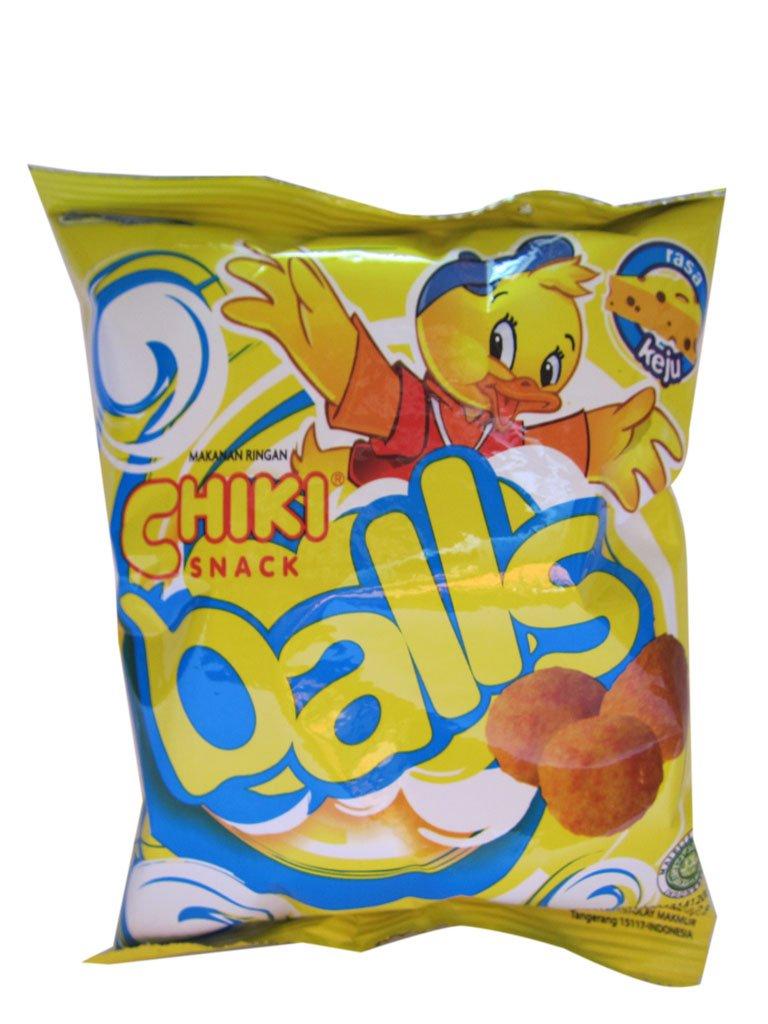 Chiki Cheese View Chiki Snack Chiki Cheese Uct Details From P T Maha
