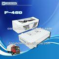 Montado en la parte delantera del carro de refrigeración para la unidad de refrigeración--- f450