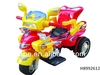 Children's Electric Ride-on Motorcycle Easy-to-operate Both Drive by Children and Remote Control