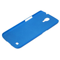 Pure Color Scrub Plastic Case for Samsung Galaxy Mega 6.3 / i9200