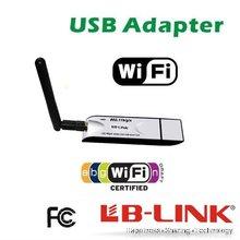 LB-LINK Wireless lan USB LW-05A 150MB