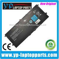 100% Genuine original notebook battery SGPBP03 for Sony Xperia Tablet Z laptop batteries