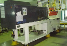 Toyo electrical Injection Machine