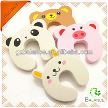 hot sale animal designs door stopper
