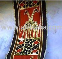 Batik Table Rag