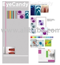 Eye Candy Customized Artworks and Wallpaper for Interior Design