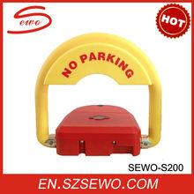 Parking saver Protection class IP68 Dubai Automatic waterproof Parking lock