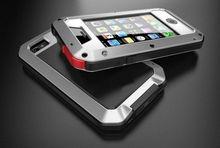 lightweight phone metal case