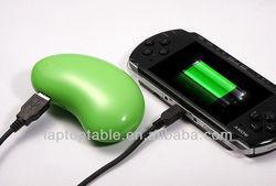5200mAh psp external battery charger