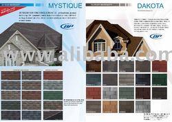 Asphalt Roofing/Genteng Aspal
