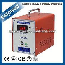 NEW LED SOLAR PANEL FOR SOLAR POWER SYSTEM