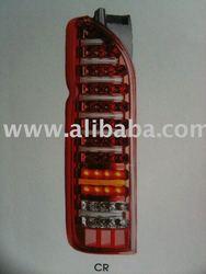 KDH200 Led taillamp