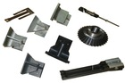 Tobacco machinery Parts