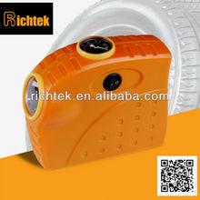 Wholesale best quality mini instant digital car air compressor,digital car air compressor on sale(RCP-C21B)