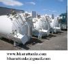 Oxygen Gas Tank