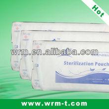 Paper/Film Sterilization Pouches