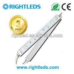 85lm/W led bar module smd2835 aluminum house IP67