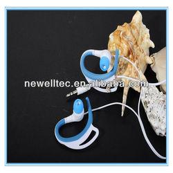 wireless bluetooth waterproof earphone bag with earphone