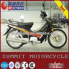 High quality new mini cub 90cc motorbike for sale ZF110-A