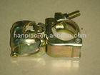 scaffold swivel couplers/pipe swivel clamp
