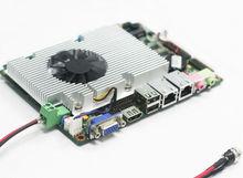 Sandy/Ivy Bridge i7/i5/i3 Computer Motherboard 1155 socket intel QM67/QM77 3G/wifi/HDMI/VGA 6COM DDR3