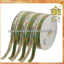 2012 high quality custom design pp ribbon