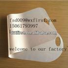 Nonstick resuse Durable Ironing Board Cover/ Protector - Teflon (PTFE) coated fiberglass