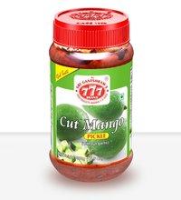 Cut Mango Pickle