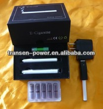 pupular in UK best quality China wholesale best disposable e-cigarette 808d-1 starter kit