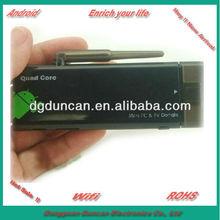 mk802 ii mini pc all winner A10 1G 4G android mini pc