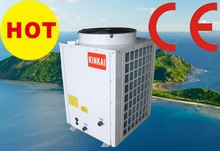 2013New! All-in-one EVI air to water Heat Pump