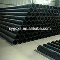 plastique hdpe pipe pour approvisionnement en eau sdr21 fabriqués en chine