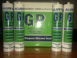 GP silicone sealants