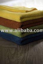 GOTS Certified Organic Bath Towel