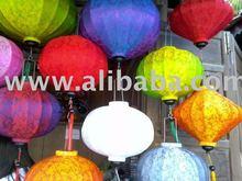 Vietnam lantern (0.8-30 usd/pcs)