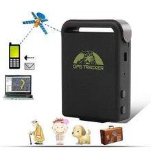GPS Tracker(WGPS-01A)