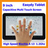 Cheapest 9 inch tablet android paypal A13 allwinner electronic tablet superpad 9 tablet pc
