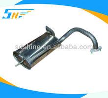 CHERY Car A1 KIMO Engine Silencer Assy,Rear Silencer Assy,S12-1201210