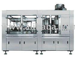 PET Bottle filling machines 500ml, 1 Liter, 2 Liter