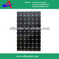 A Grade Solar Cell, High Efficiency Solar module, Poly Solar Panel